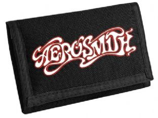 Aerosmith Wallet